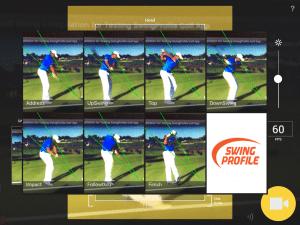 Swing Profile – Golf Aid Reviews