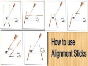 alignmnet-sticks
