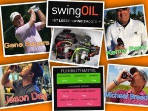 swing-oil