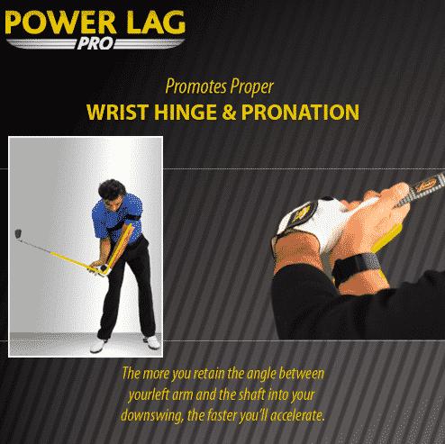 Power Lag Pro – Golf Aid Reviews